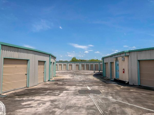 Downtown West Mini Warehouse Self Storage Management
