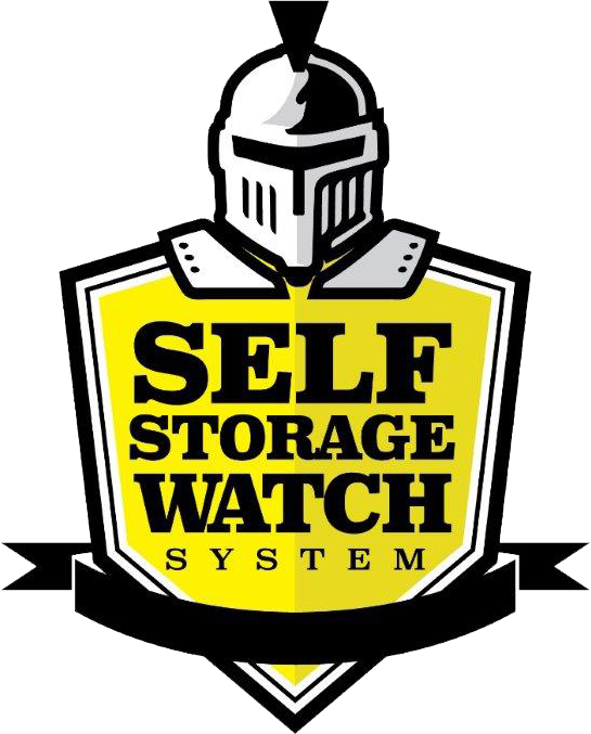Self Storage Watch System Logo